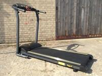 Everlast JX-260E Electric Foldable Treadmill (Delivery Available)