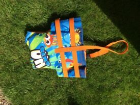 Child's buoyancy aid