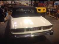 Triumph stag mark 2 auto