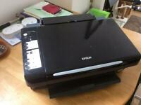 Epson Printer/Photocopier/Scanner