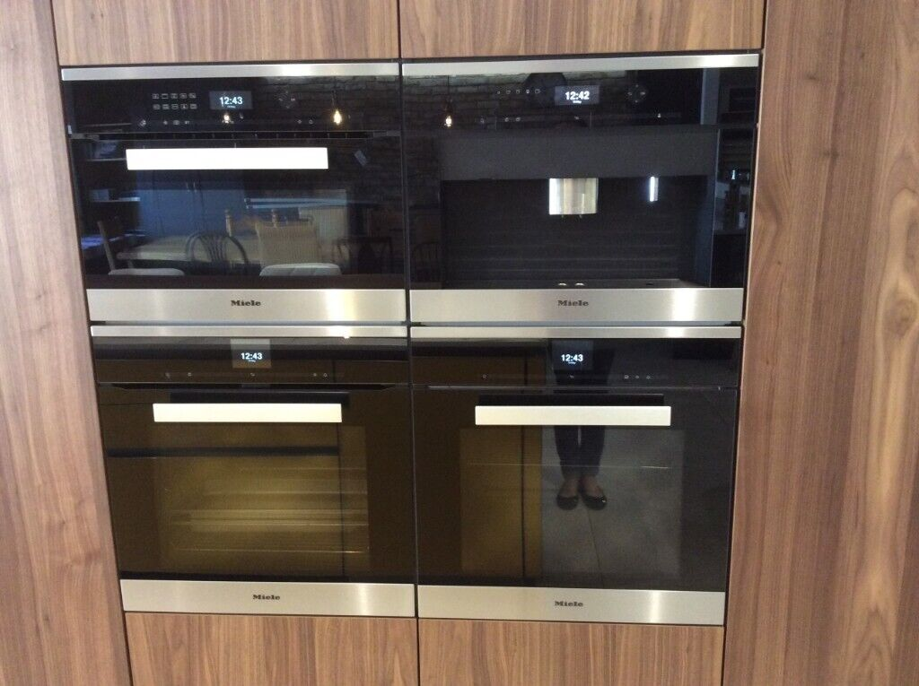 Miele Ovens Coffee Machine In Romsey Hampshire Gumtree