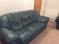 3 seater & 2 Seater sofa