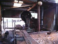 Stenner Logsaw 42inch