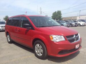 2012 Dodge Grand Caravan NO TAX SALE-1 WEEK ONLY-SE-STO-N-GO-1 O Windsor Region Ontario image 6