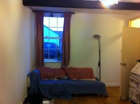 Double room in little cottage in semi-rural Calcot