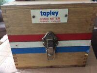 Tapley Brake Meter Tester