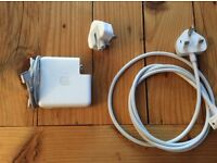 45w magsafe 2 power adapter