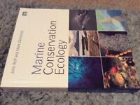 Marine conservation ecology - John Roff and Mark Zacharias