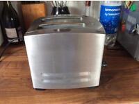 Toaster 2 slice Breville Cafe Series