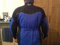 Belstaff bike jacket