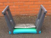 Hozelock Garden kneeler / Seat