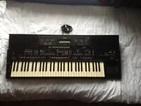 Yamaha PS1700 keyboard