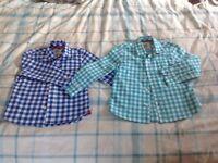 2 Boden shirts