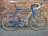 Raleigh hundred Mens road racer racing bike, in good order *postage available