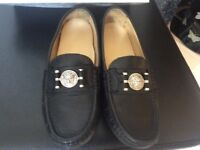 Boys Versace designer shoes for sale