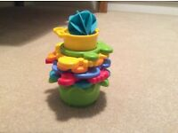 Baby Bath Toy - Stacking - Only £1.50