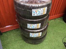 Marshall MU19 225/45/17 Runflat Bargain £35.00