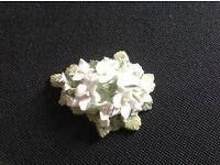 China wedding bouquets