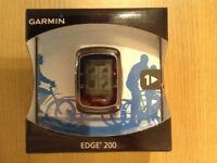 Garmin Edge 200 Bike Computer with GPS