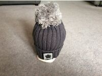 Bobble hats- choice of five colours