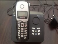 Cordless telephone / answer machine