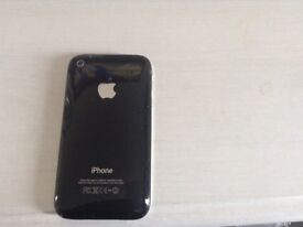 iPhone 3GS no scratches