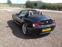 Great looking soft top, 2 seater sports car