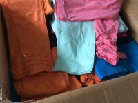 Whole sale lot of leggings