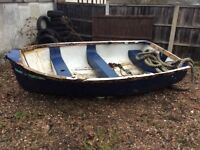 9ft grp dinghy