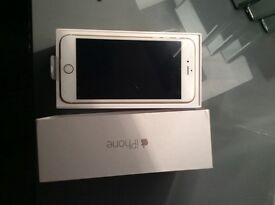 Brand new iPhone 6 Plus 128gb Gold