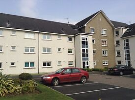 Dumbarton Modern 2 Bed Unfurnished Flat in Castle Quay