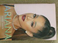Ariana Grande unofficial biography