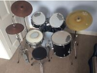 Olympic Drum Kit for sale