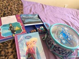 Frozen bundle set