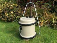 Aqua Roll Water Carrier. 40ltr