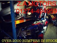 Honda bumpers 2006-2015 from £10