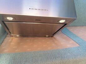 cooker hood *******brand new in box
