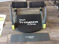 Wonder Core -Smart
