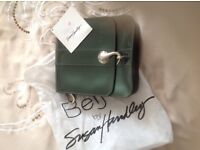 Beijo handbag by Susan Handon