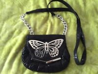 Butterfly Hand bag.