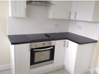 SB Lets are delighted to offer this newly refurbished two bedroom flat in central Hove