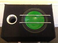 amplifier pawar full 1300w £60 (07550462479)