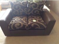 NEW 3 SEATER SOFA BED + 2 SEATER SOFA,SOFABED