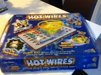 John Adams Hot Wires Electronic set