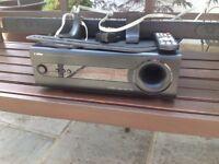 Yamaha YHTS400 system = SR-300 AV Receiver plus Soundbar