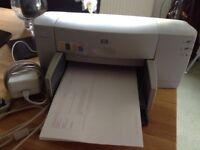 HP Deskjet Printer 845c