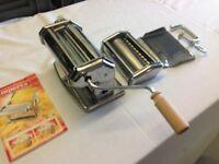Pasta machine by Imperia