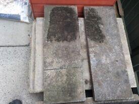 Concrete Paving Stones