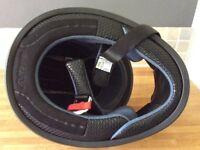 Nitro racing crash helmet