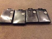 Incipio feather ultra thin case iPhone 4/4S black - brand new job lot